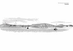 A COASTLINE CONSTITUTION – ICELAND on Behance