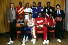 Se cumplen 30 años del primer concurso de mates de la NBA. Wilkins, Erving, Nance… ¡Revívelo entero! (Vídeo)