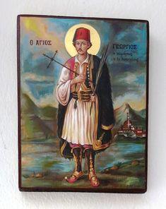 My Art Studio, Orthodox Icons, My Arts