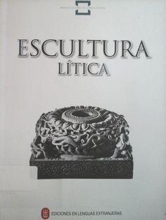 Escultura Lítica. 1ª ed. China: Lenguas Extranjeras, 2008. Disponible en la Biblioteca de Ingeniería y Ciencias Aplicadas. (Primer nivel EBLE)
