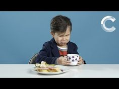 American Kids Try Breakfasts From Around the World [Video] - People's breakfast habits are different around the world and when American kids try different kinds, hilarity ensues.