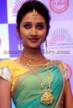 Jewellery Designs: India Jewellery Fair