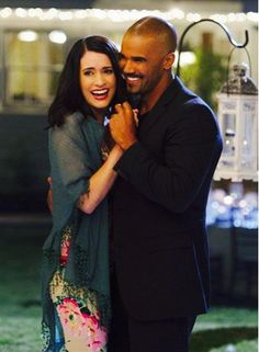 """Criminal Minds 