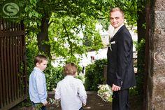 """""""das lange Warten auf die Braut""""  Carla Schmidt • Fotografie"""