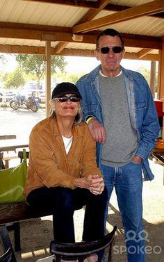 PHOTO: Julie Nimoy- Star Trek's Real Spock Leonard Nimoy's ...