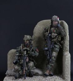 marsoc duo- Soldier fortress - the player community - professional soldiers who…