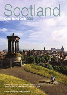 Scotland Group Travel Guide 2015