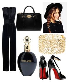 """""""#194"""" by glitterunicorns-are-awesome ❤ liked on Polyvore featuring Charlotte Russe, Roberto Cavalli, Posh Girl, Balmain, ASOS and Mulberry"""
