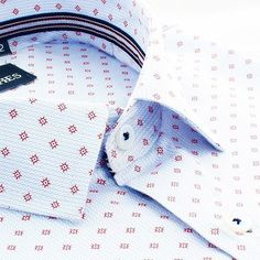 Dapper light blue teamed with vibrant red print this luxurious fabric is all about style.  Get ready to stand out!  Shop at 16stitches.com link in our bio @16stitchesindia  #menswear #mensstyle #mensfashion #style #fashion #trend #trendy #dapper #dappermen #classy #classymen #print #shirts #meninstyle #wedding #formal #formals #luxury #instagood #instalike #delhi #mumbai #india #shop