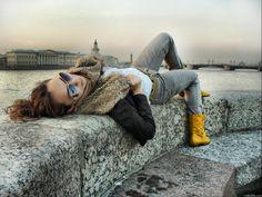 фотосессия в городском стиле: 9 тыс изображений найдено в Яндекс.Картинках