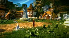 Gameplayaholic: Project Spark E3 2014 trailer [Xbox One]