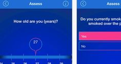 """Calcolare e ridurre il rischio di #ictus e infarto attraverso l'utilizzo di una semplice """"app"""", l'app #Riskometer disponibile sia per #Apple che per #Android"""