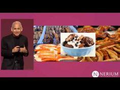 Dr Daniel Amen 'The Brain Warrior's Way' Presentation