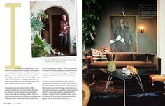 July / August 2011 - Lonny Magazine - Lonny