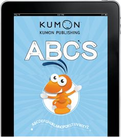 Kumon is a great educational resource.  Their apps must be worth checking out