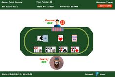 Rummy game software providers and rummy game source code development company provide all rummy game set up to start rummy game business online Game Portal, Game Script, Game Engine, Software Development, Poker Table, Online Games, Online Business, Coding, Indian