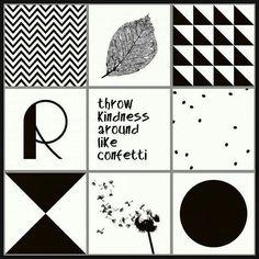 Tile Junkie - Flowers - Stickers til fliser 9 stk Jungle Vibes, Sorting, Blade, Playing Cards, Stickers, Instagram Posts, Tile, Bathroom, Washroom