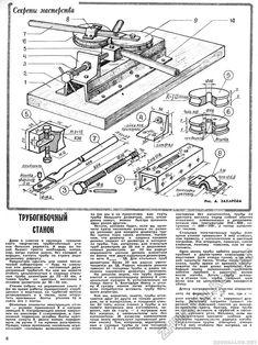 Юный техник - для умелых рук 1978-08, страница 6