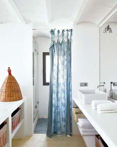 Bleu de Majorque | PLANETE DECO a homes world | Bloglovin'