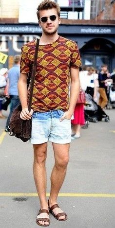 footwear-for-bohemian-look Bohemian Outfits for Men – 17 Ways to Get Boho Look for Guys