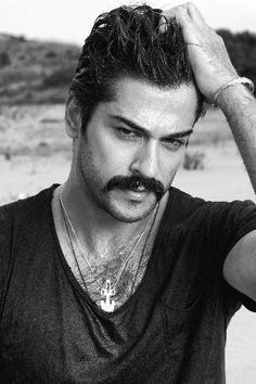 BURAK ÖZÇİVİT 30 MAYIS 2013 I'm pretending he is Kemal. Really, just any excuse pin a photograph of this man. My problem is he is too old for the earlier books, and too young for the older books. Sigh. What to do.  In this book he is the father of Dafne and Zuzu.