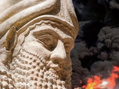 The Race to Save Syria's Archaeological Treasures  The deliberate destruction of antiquities by ISIS and others in the birthplace of human civilization is cultural genocide