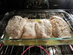 My mom calls this creation of hers butter-baked chicken. Can't go wrong with that! This chicken is super delicious. It's easy to throw toget. Cream Of Chicken Soup, Butter Chicken, Skillet Chicken, Great Recipes, Favorite Recipes, Recipe Ideas, Yummy Recipes, Cake Recipes, Healthy Recipes