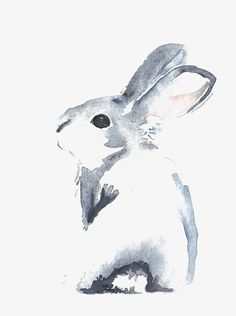 "Moon Rabbit II"" by Denise Faulkner Moon Rabbit II by Denise Faulkner rabbit drawing Animal Paintings, Animal Drawings, Art Drawings, Easter Drawings, Animal Art Prints, Rabbit Drawing, Rabbit Art, Art Inspo, Painting Inspiration"