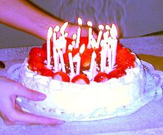 it's my party Aesthetic Grunge, Pretty Cakes, I Party, Eat Cake, Red Velvet, Clowns, Strawberry, Birthday Cake, Sweet