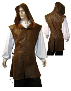 Excellent inspiration for the roguish men in my life. Ravenswood Leather