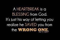 Heart break quotes-sayings