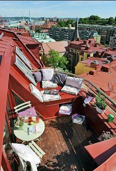 Resultado de imagem para balkon süsleme