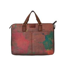 Painter's 13'' Laptop Bag by ArtofWeaving on Etsy, $320.00