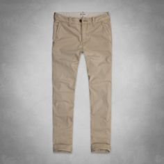 A & F chino pant Cool Boys Clothes, Boys Pants, Boy Outfits, Khaki Pants, Slim, How To Wear, Fashion, Boyish Outfits, Moda