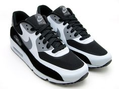 Nike Airmax 90 - Hyperfuse 2012 - crisp and fine!