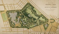 Brooklyn Historical Society Blog » Blog Archive » Map of the Month – August 2012