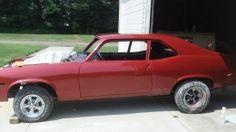 1971 Chevrolet Nova Muscle Car by tx71nova http://www.musclecarbuilds.net/1971-chevrolet-nova-build-by-tx71nova