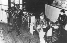 The Beatles Red Hot in Hamburg, Germany 1960-62