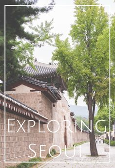 Things to do & places to stay in Seoul, South Korea