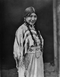 Little Martin - Northern Cheyenne - 1913