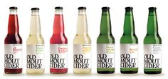 delicious cider in every variety.