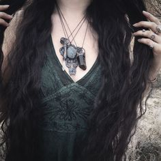 Instagram photo by @motheroracles (Mother Oracles)   earthandbone jewels