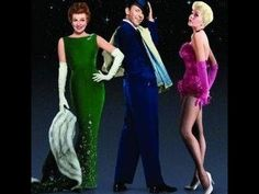 """BEWITCHED """"Pal Joey""""  BY TONY DIAMOND"""