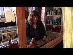 Lia Cook's Jacquard Loom