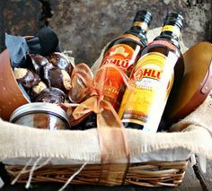 Give the gift of Kahlua this festive season!