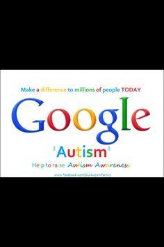 Google - autism