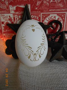 Our First Christmas Personalized Ornament Carved by CraftyCarvings, $32.05