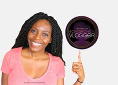 ANNOUNCEMENT: Official 4C Hair Chick Vlogger + VEDA?