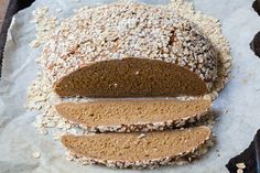 This Thermomix Rye Oat Bread is one of the most delicious breads you can make. This bread has an amazing taste and is perfect for lunch.