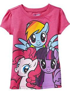My Little Pony® Tees for Baby   Old Navy